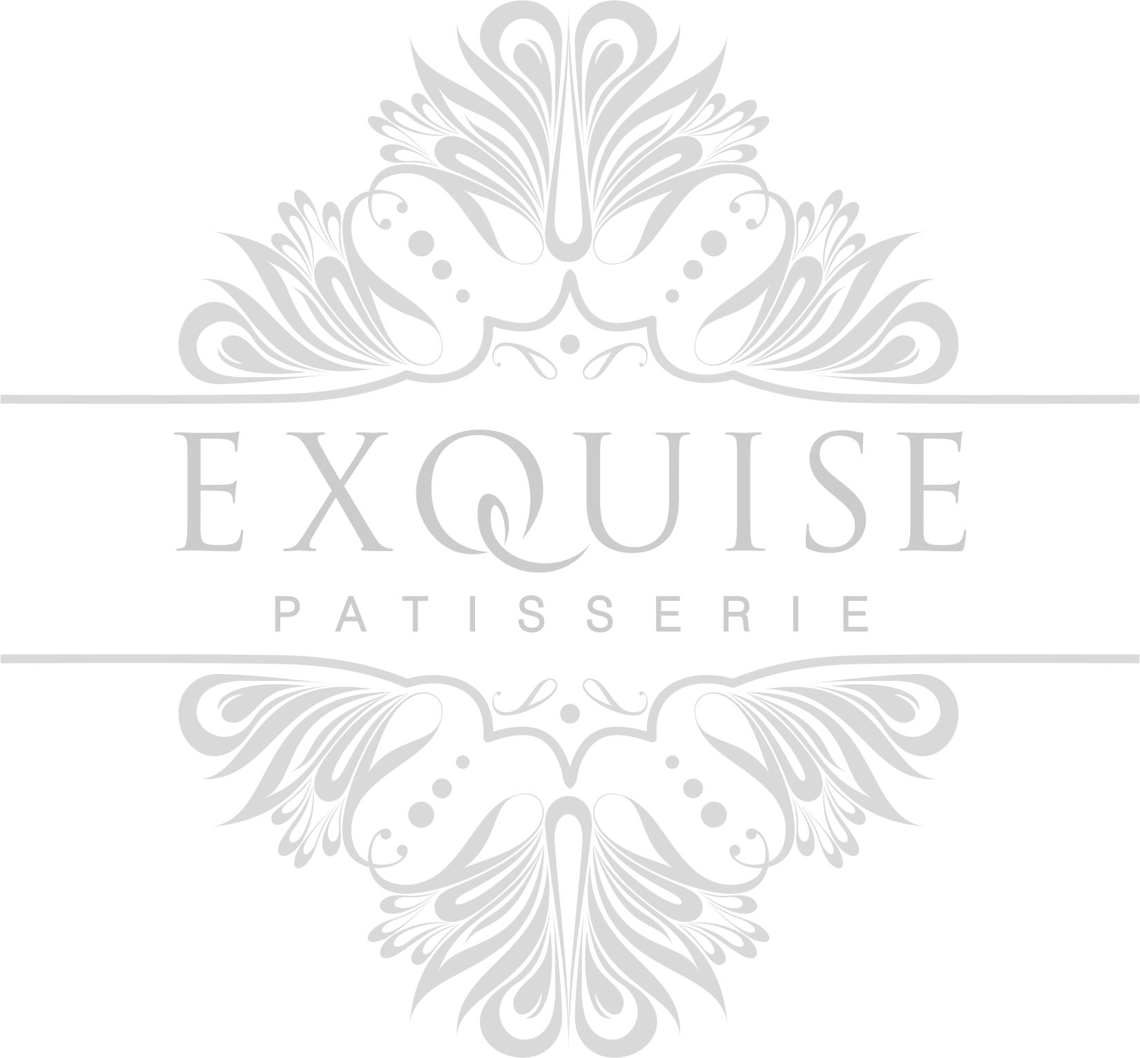 Exquise - Logo & Pattern