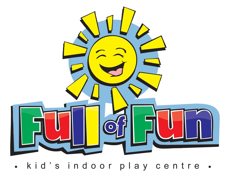Full of Fun Logo 2016