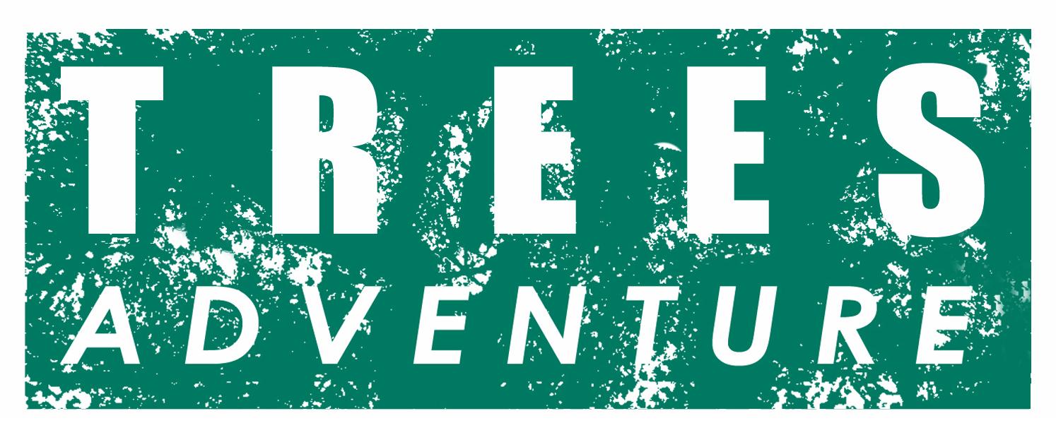 trees adventure logo
