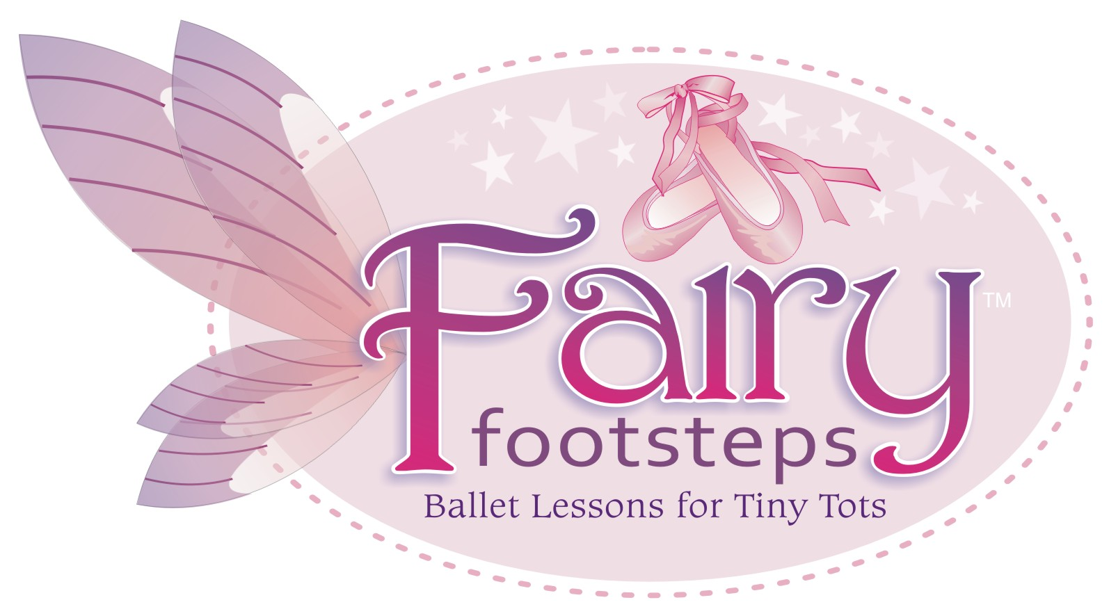 Fairy Footsteps logo