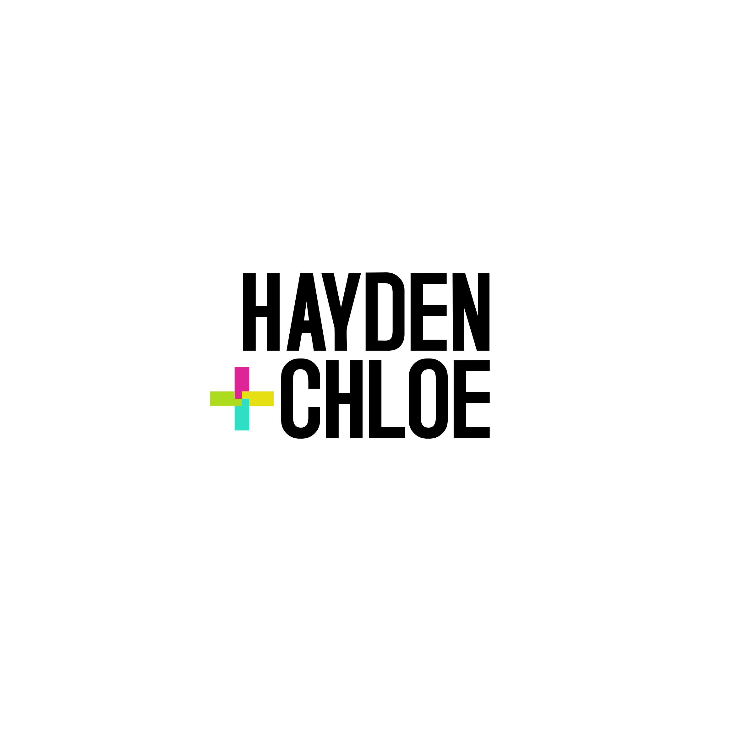 Hayden&Chloe-Logo-Square