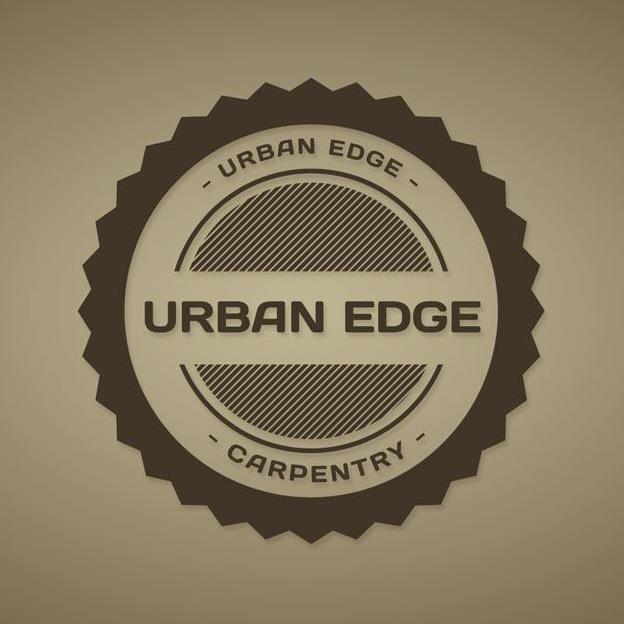 URBAN EDGE SINGLE LOGO