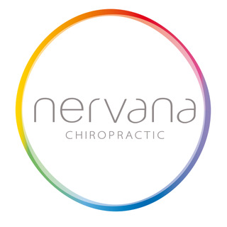 nervana logo in circle
