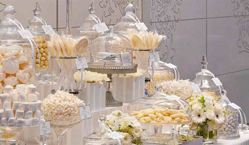 Candy Buffet- Free Upgrade when you purchase a Candy Buffet for ...