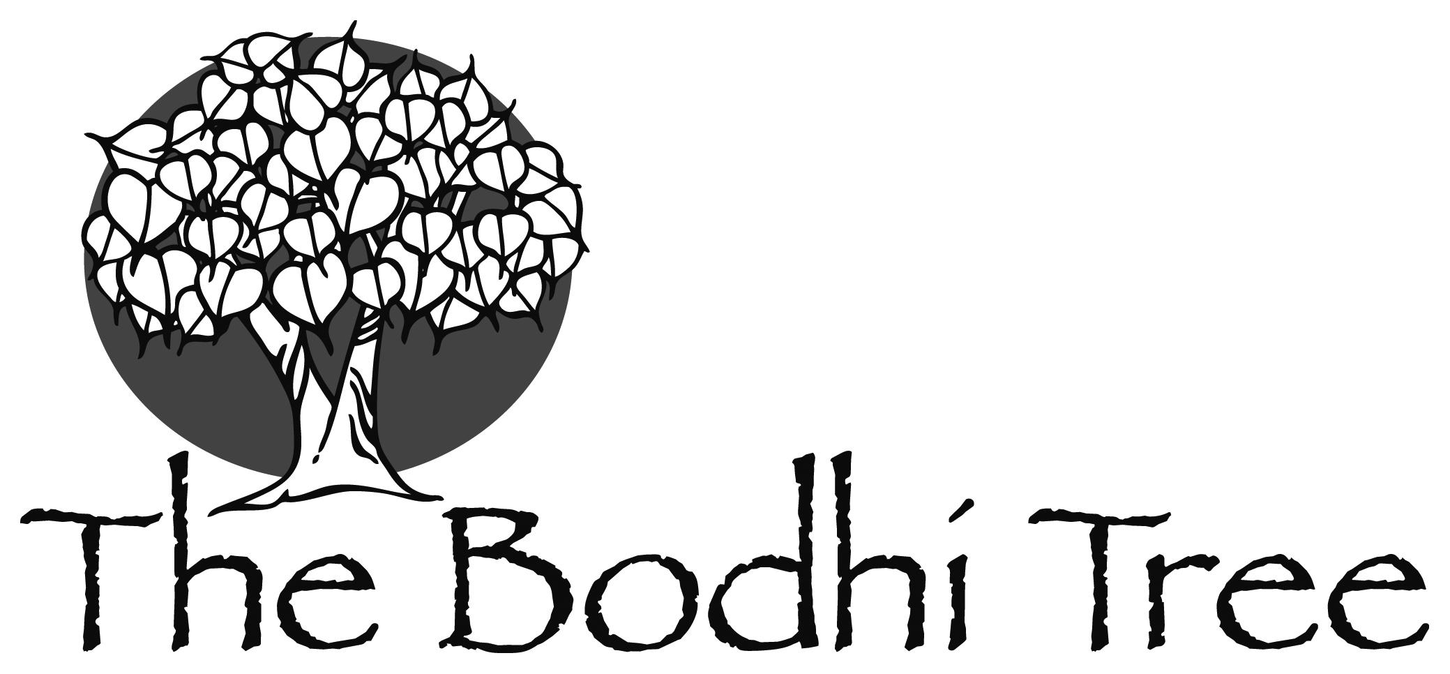 Bodhi Tree Logo File (M)