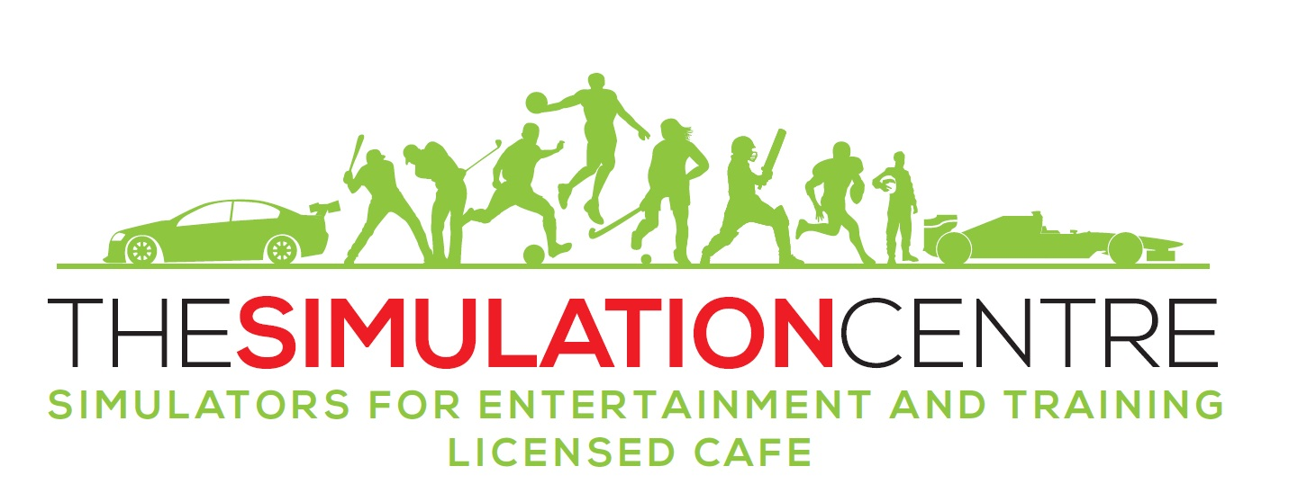 Logo The Simulation Centre