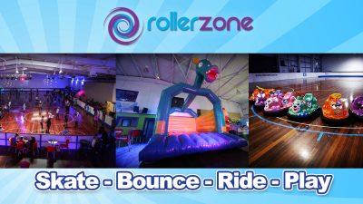 Rollerzone Banner