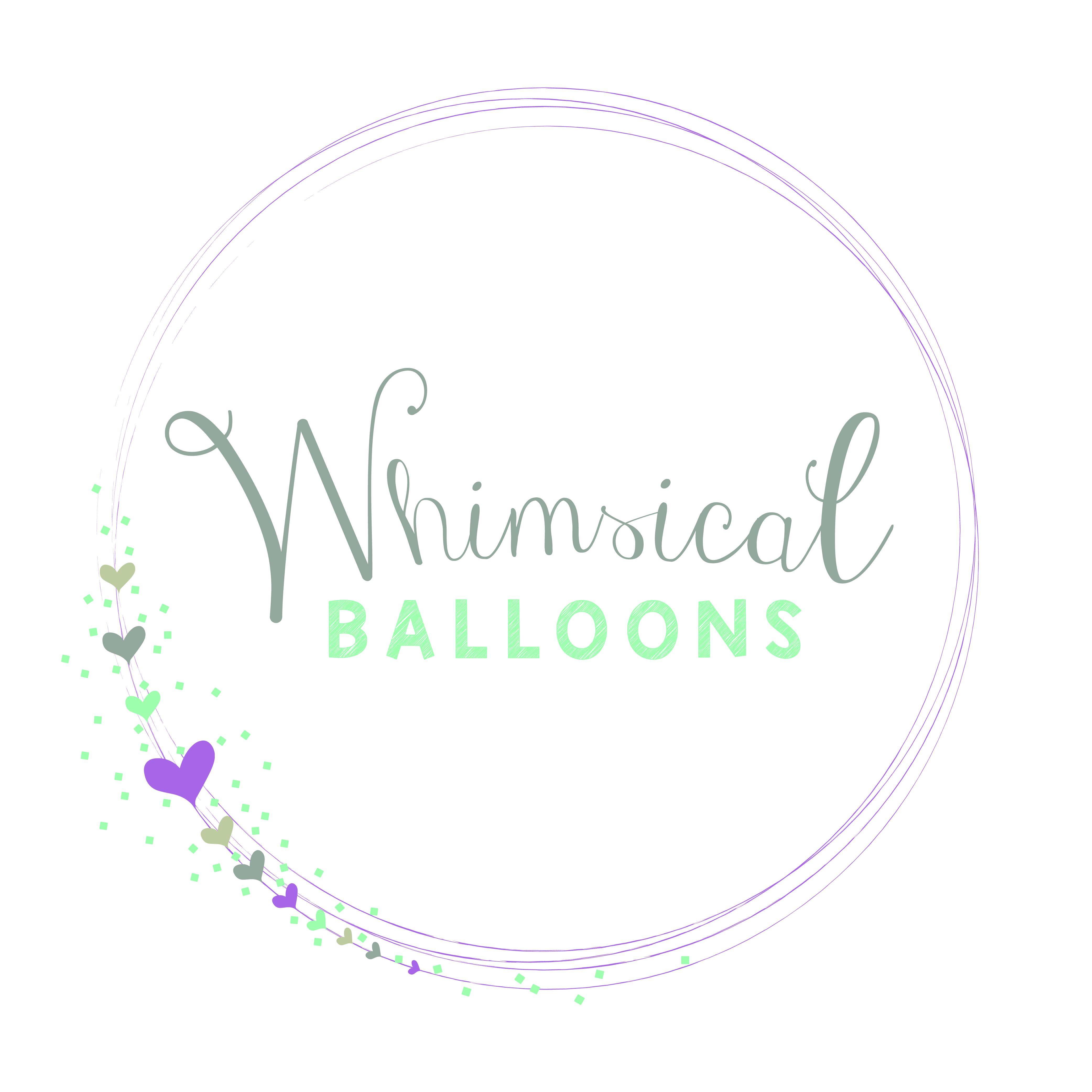 whimsical_balloons_logo_Full Colour