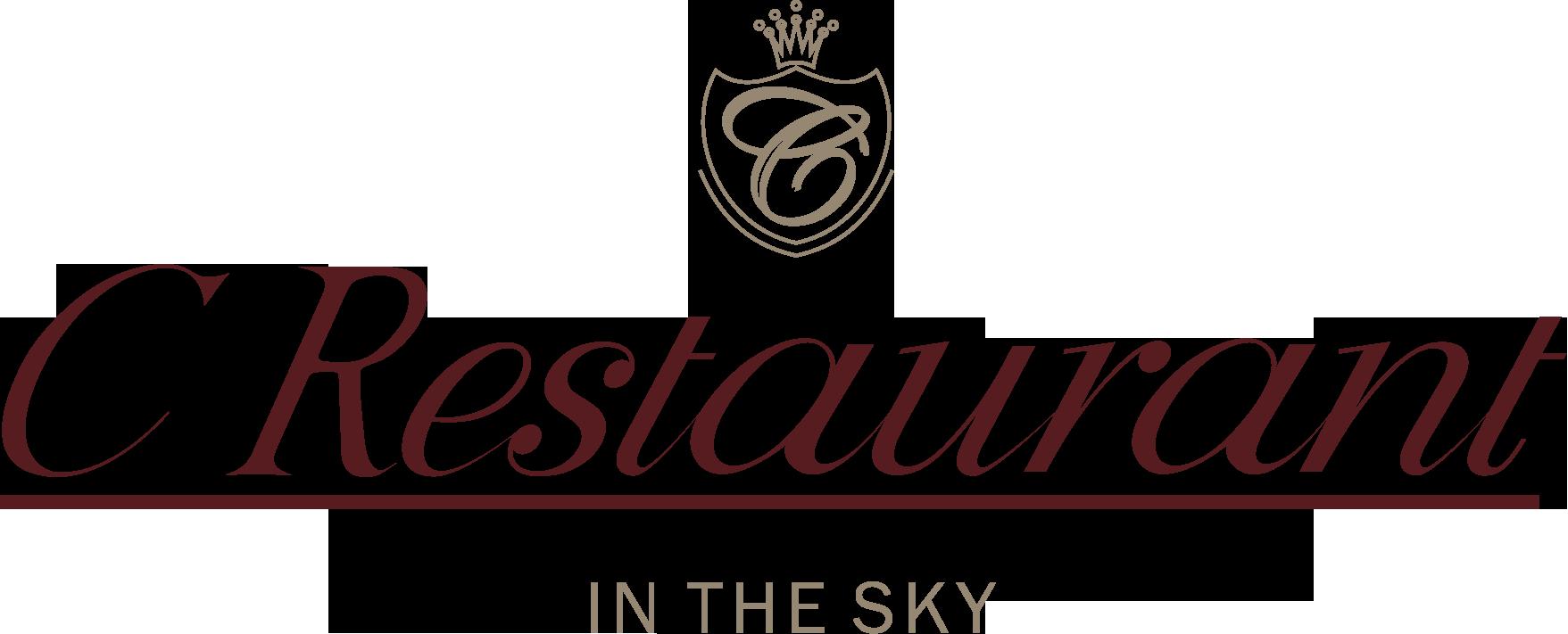 C Restaurant Logo (Hi Res)