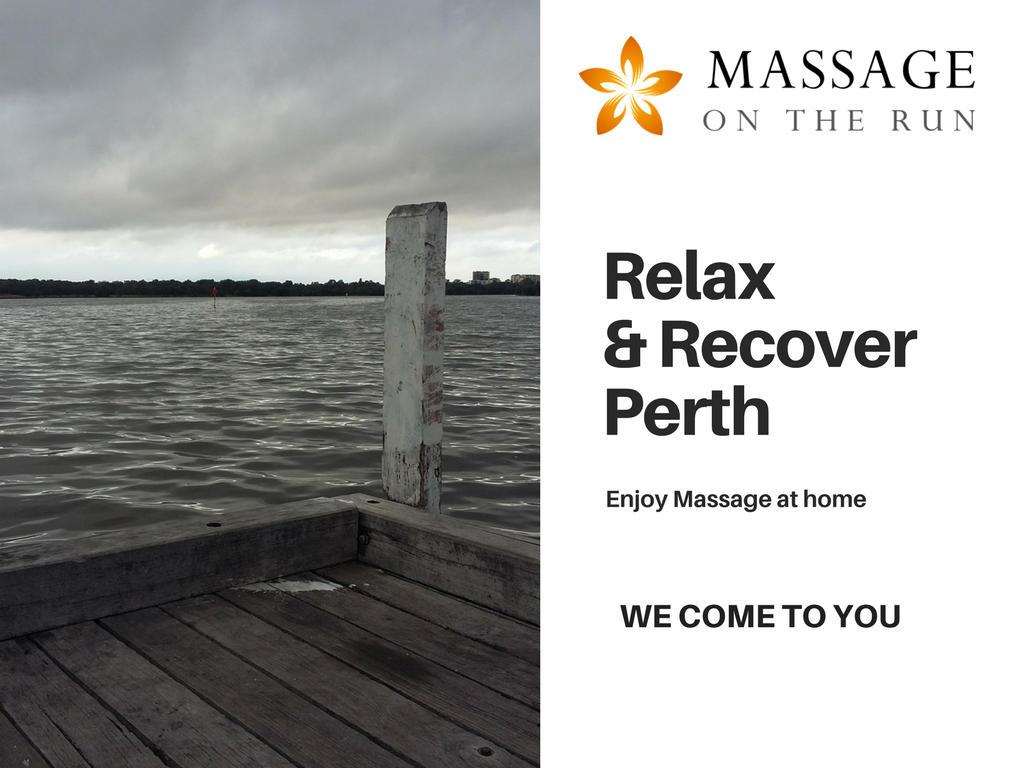 Relax and Recover3