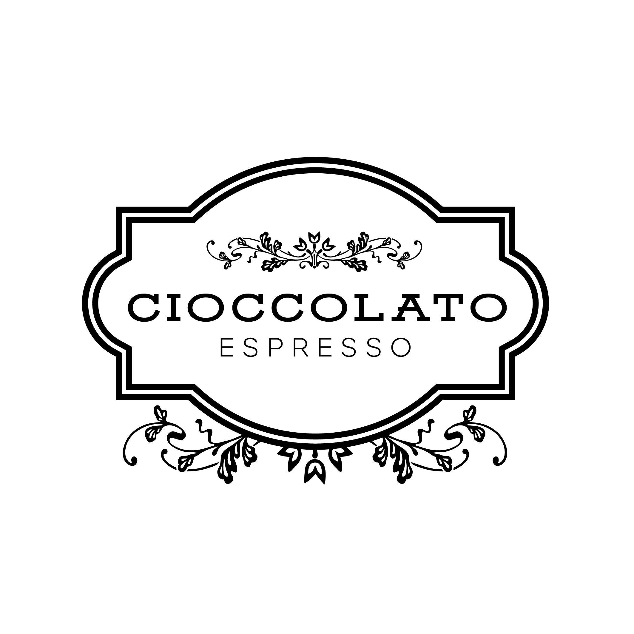 Cioccolato-Logo
