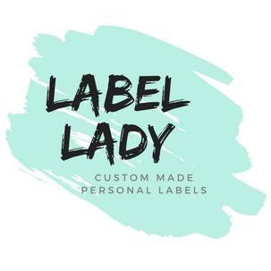 Label Lady