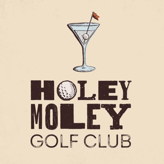 Holy Moly Golf