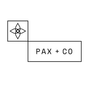 Pax + Co Logo