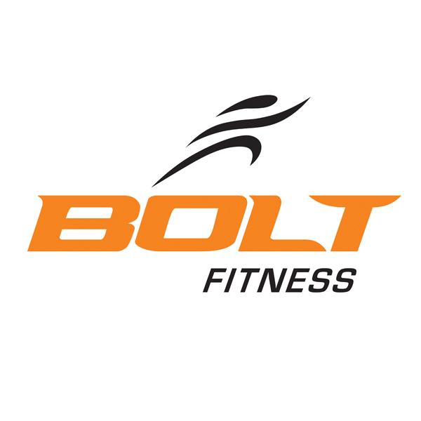 Bolt Fitness Logo