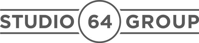 Studio 64 group Logo