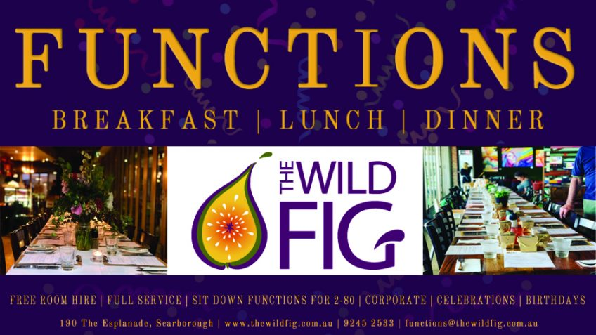 WILD FIG FUNCTIONS BANNER